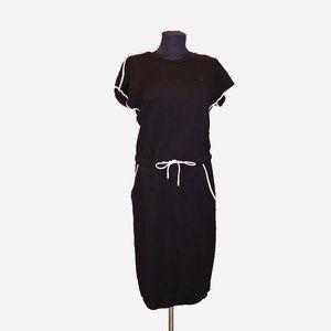 Rudsak Sports/Tennis Athleisure Black Dress Sz M